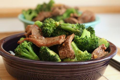 brocolli-beef