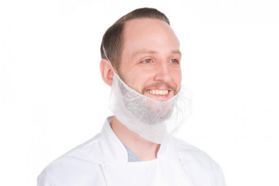BeardHairNet