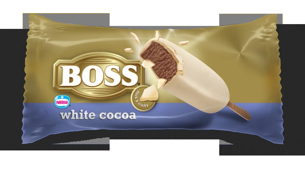 BossWhite