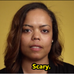 Τρομακτικό