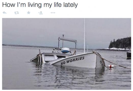 Η ζωή σου!