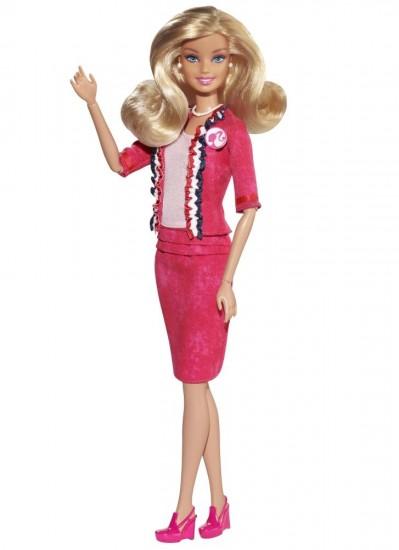 Barbie_for_President