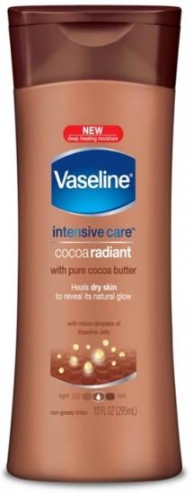 Cocoa radiant