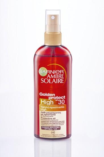 Garnier Ambre Solair-Golden Protect