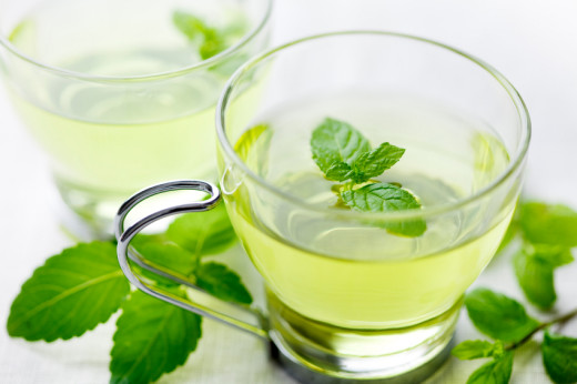 Health-benefits-of-Peppermint-Tea