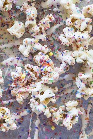 Popcorn-birthday