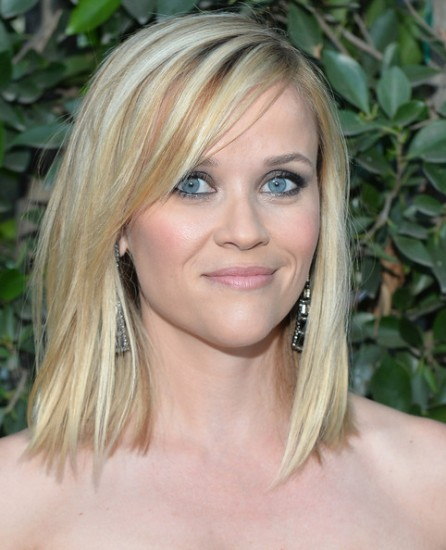 Reese+Witherspoon+Shoulder+Length+bob