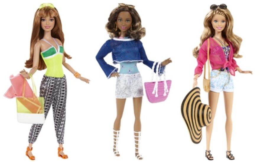 barbie-flat-shoes