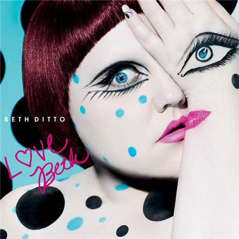 Η καμπάνια της Beth Ditto για τη MAC