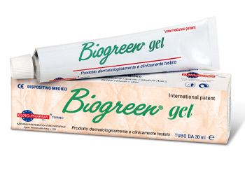 biogreengel
