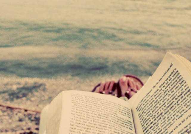 books-summer