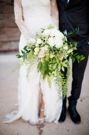 bridal-flower-fern