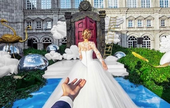 γάμος #followmeto