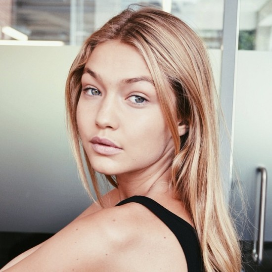Η φυσική ομορφιά της Gigi Hadid