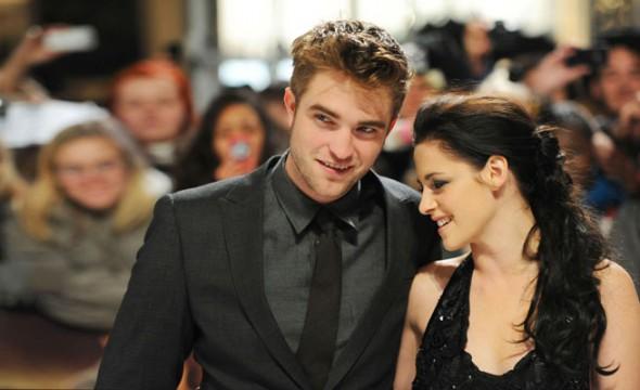 Την εποχή που η Kristen Stewart διατηρούσε σχέση με τον Robert Pattinson
