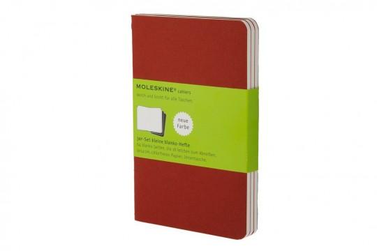 Κόκκινο σημειωματάριο Moleskin-public.gr