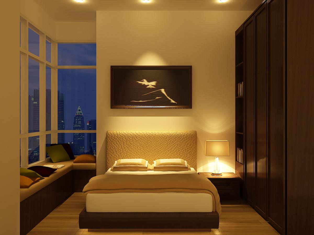 Bedroom Mood Lighting Tips για τη διακόσμηση της κρεβατοκάμαρας του  ζευγαριού 10575