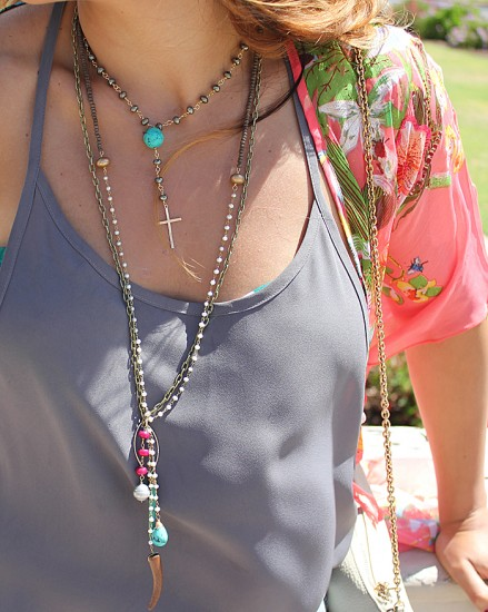 necklace-layering-boho