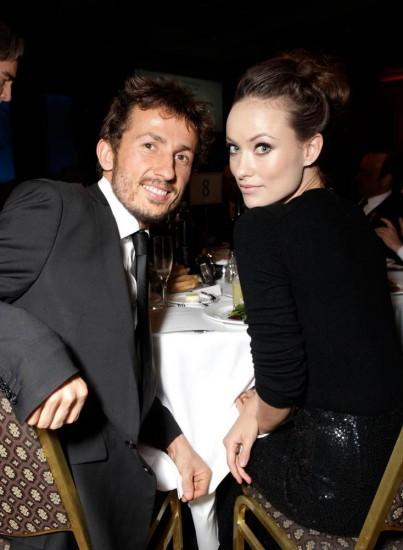 Tao Ruspoli & Olivia Wilde