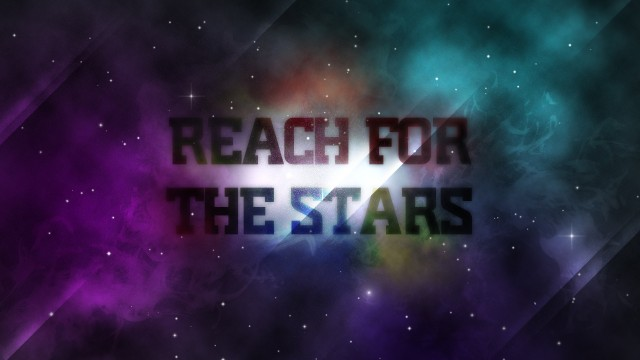 reach-for-the-stars-quote