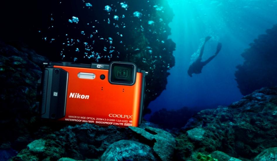 COOLPIX AW130 της Nikon