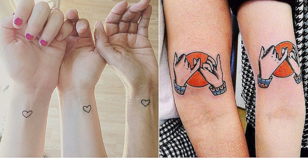 Best-Friend-Tattoos