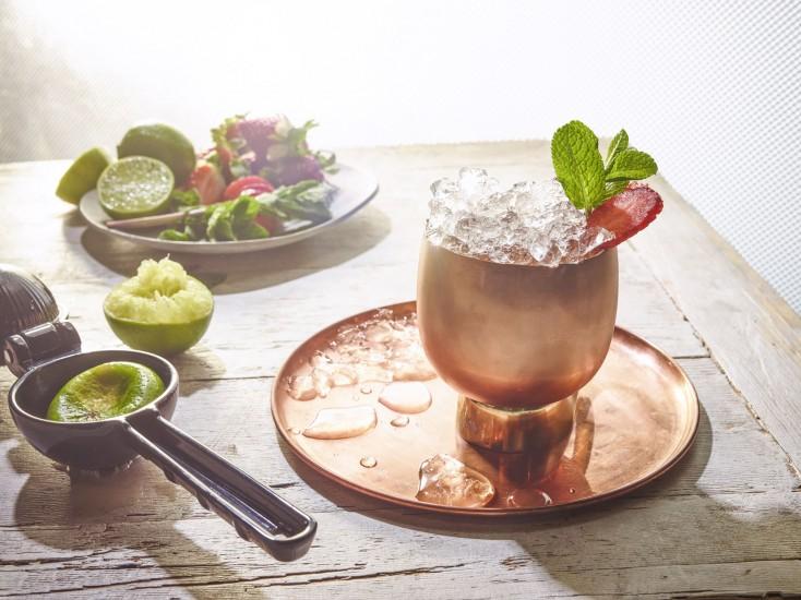 Dutch Mule Cup