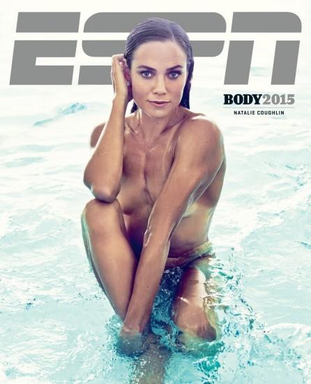 ESPN-Body Issue