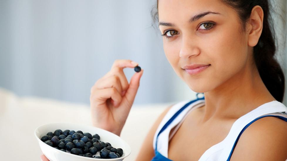Τροφές που μειώνουν το στρες