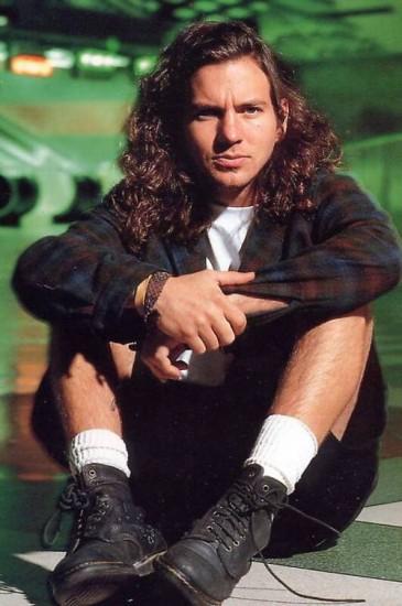Eddie Vedder-90s