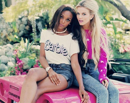 Wildfox SS'15 Collection