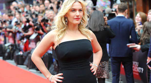 Kate Winslet-στερεότυπα ομορφιάς