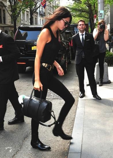 Το αγαπημένο αξεσουάρ της Kendall Jenner