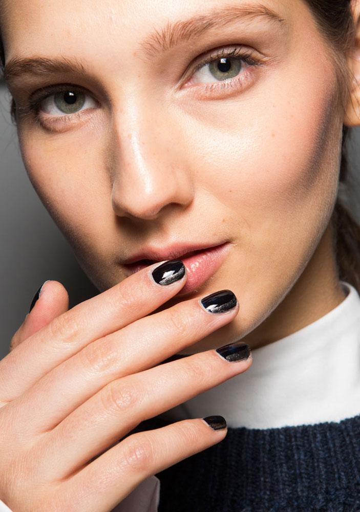 Luxury Nail Trends Fall 2015 Inspiration - Nail Art Ideas - morihati.com