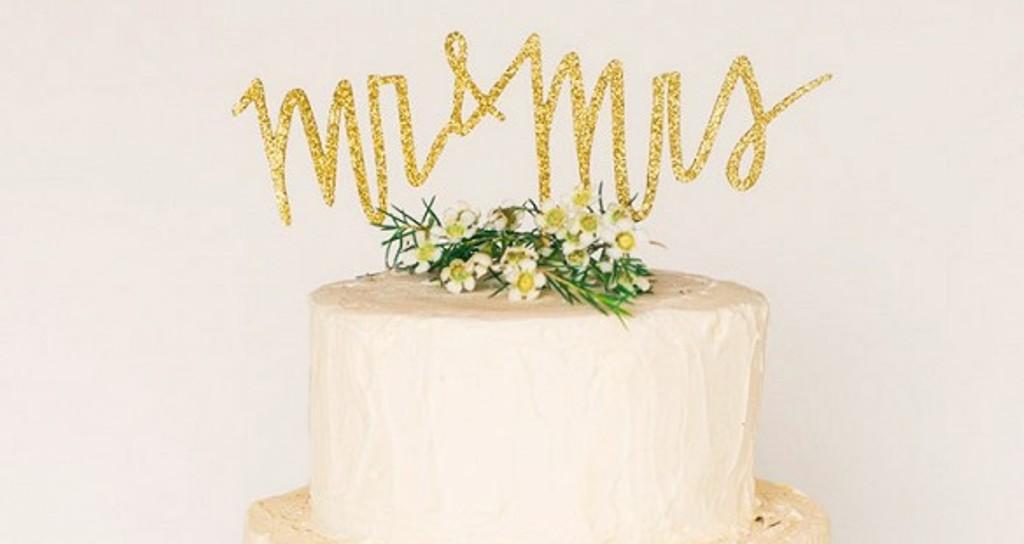 Κορυφή τούρτας