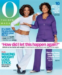 O-magazine-εξώφυλλο-Oprah-Winfrey