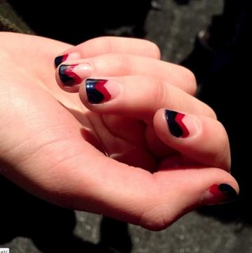 nail trends φθινόπωρο του 2015