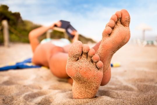 πως να χαλαρώσεις στις διακοπές