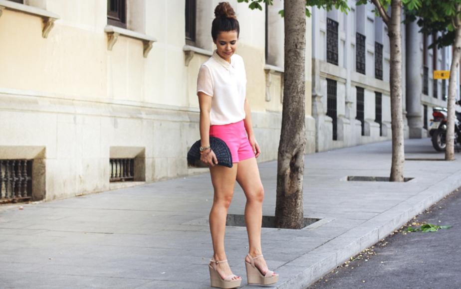 shorts-style