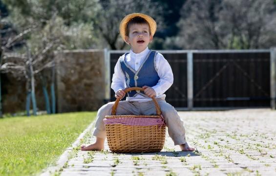 stova bambini-βαφτιστικά ρούχα
