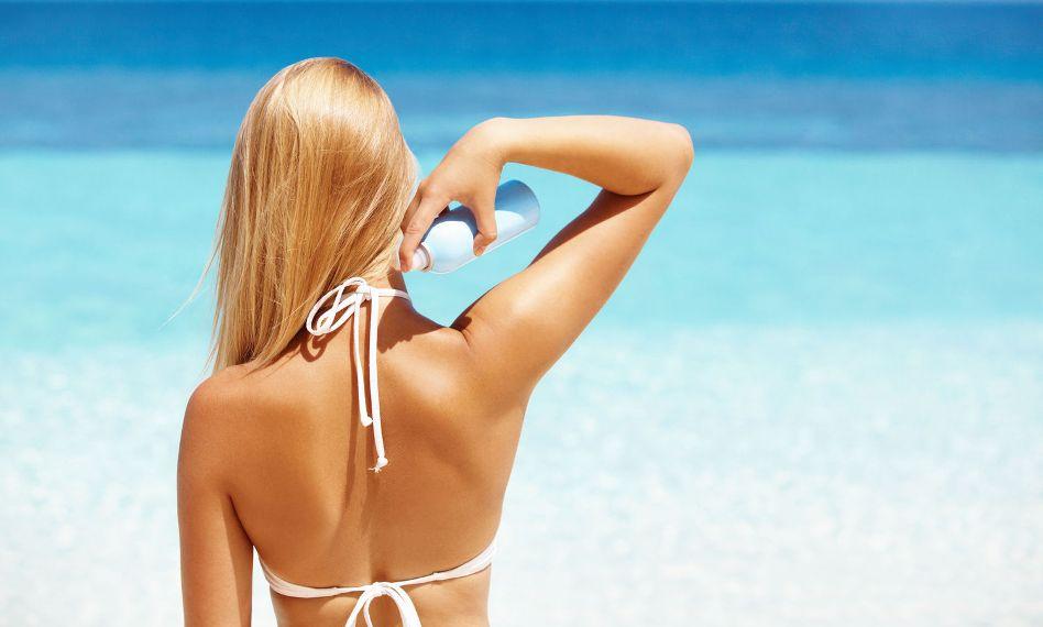 αντηλιακή προστασία με ελληνικά προϊόντα