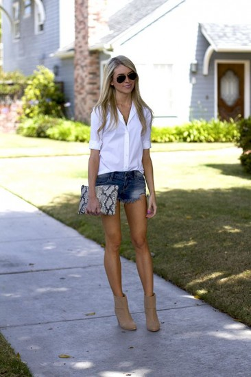 white-shirt-denim-shorts-4