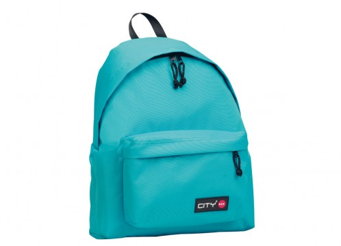 38a56d8c96 Τσάντα Πλάτης City Scuba Blue Γαλάζιο · back to school style