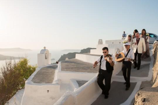 ελληνικός γάμος