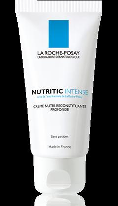 Κρέμα εντατικής θρέψης & ενυδάτωσης Nutritic Intense της La Roche-Posay