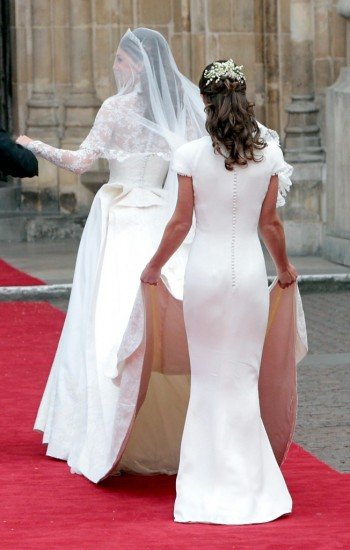 σώμα Pippa Middleton
