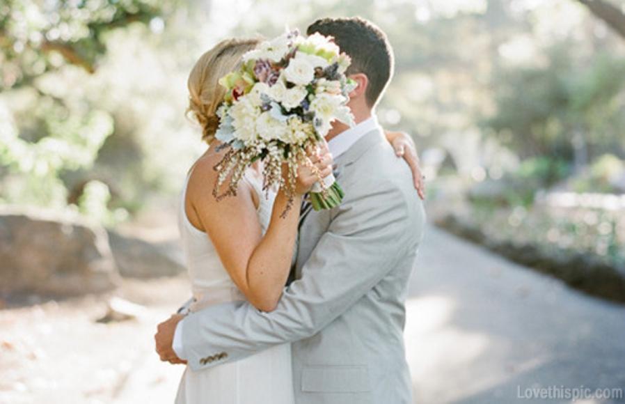 τι να περιμένεις τη μέρα του γάμου