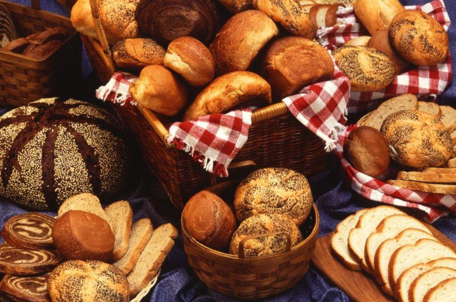 συνταγή ψωμί