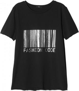 T-shirt με στάμπα Tezenis