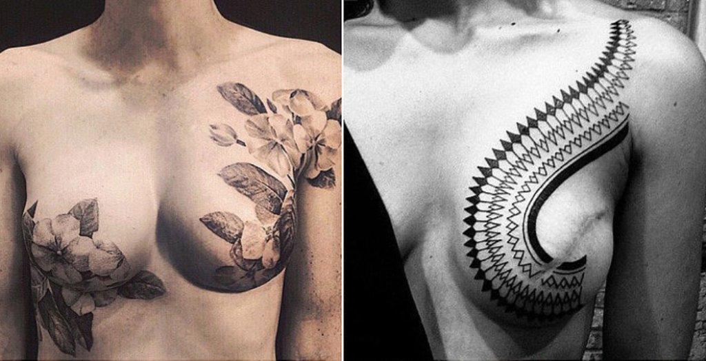 Mastectomy-Tattoos